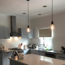 Dundas kitchen renovation