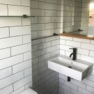 Stanmore bathroom renovation