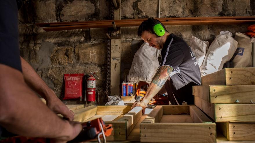 Sydney carpenter Archives - Complete Maintenance & Property