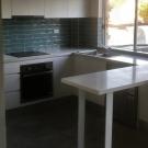 Stanmore kitchen